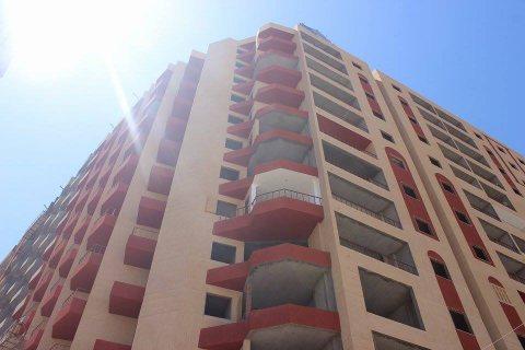 وحدات سكنية متنوعة بجوار كارفور سيتى لايت - تقسيط خمس سنوات
