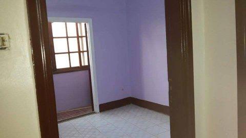 شقة للبيع بموقع متميز في شارع ترعة الجبل الرئيسي 90م