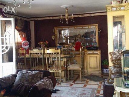 شقة للبيع 110م بموقع متميز بميامي بالاسكندرية