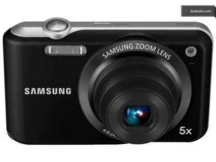 كاميرا ديجيتال سامسونج ES65