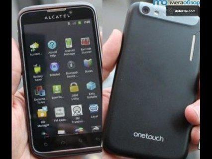 Alcatel OT-995 Ultra