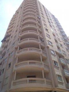 شقة للبيع ببولكلى بمنطقة الفيلات .. برج جديد تسهيلات فى السداد .