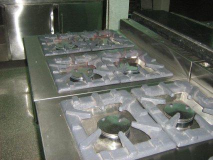 معدات تجهيز المطاعم من الوستيل انترناشيونال