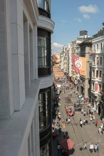 رحلة فى اسطنبول من شركة لاروز ترافيل بمناسبة عيد الأضحى