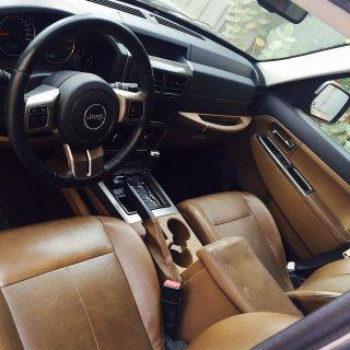 سيارة جيب شروكىLX 2011 كامه