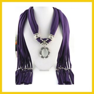 سارع بشراء احلي سكارفات مجوهرات موضة 2015