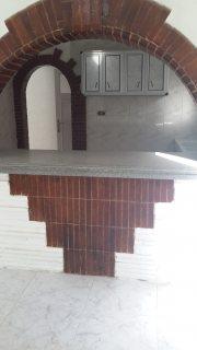 شقة شارع 4  بشاطىء النخيل ( 6 اكتوبر)  مساحة 110 متر