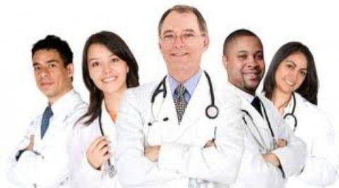مطلوب اطباء  للسفر بكبرى المستشفات السعوديه