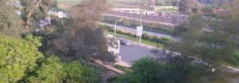 للايجار فيلا دورين وحديقة الهرم موقع ممتاز امام ترعة المنصورية