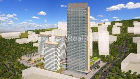شقق سكنية للبيع و الاستثمار في اسطنبول تركيا