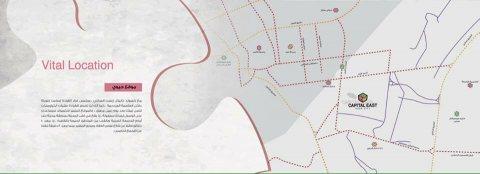 شقق للبيع في مدينه نصر بالتقسيط تشطيب كامل داخل كمبوند كابيتال