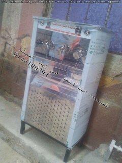 عرض حصري لكل مصري كولدير مياه بضمان سنه استبدال بسعر المصنع