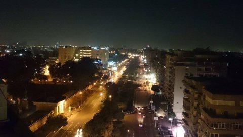 للبيع شقة مصر الجديدة على شارع رئيسى , فيو رائع