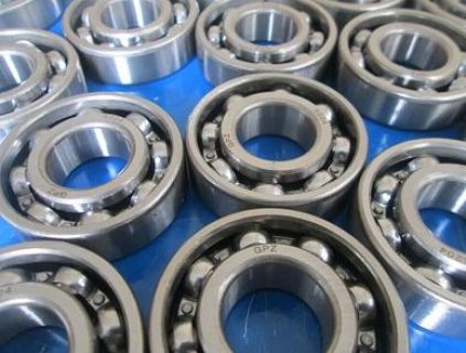 GPZ DEEP GROOVE BALL BEARINGS