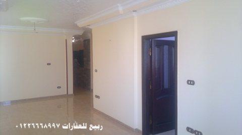 شقق للبيع بالاسماعيلية 2016 عقارات الاسماعيلية 01226668997 ربيع