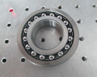 GPZ Self-aligning ball bearing