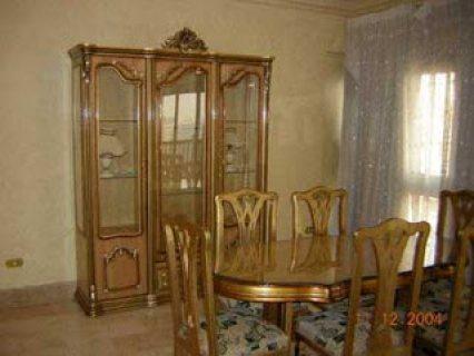 شقة مفروش للايجار بالاسماعيلية