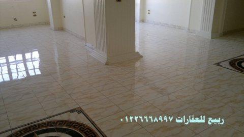 شقق للبيع فى الاسماعيلية عقارات الاسماعيلية 01226668997 جديدة