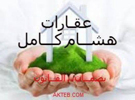 للبيع عمارررره ف المعلمين بمساحه 164 م