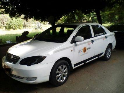 BYD تاكسي لبيع