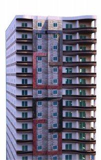 هل تريد شقة بسموحة؟ شقة 200 متر - مواصفات قياسية