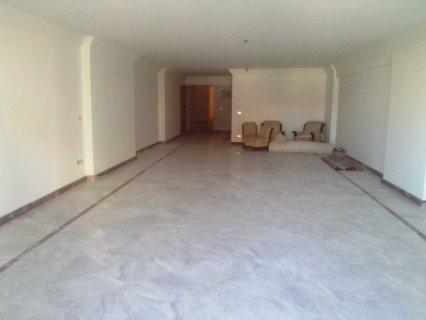 شقة للإيجار بساباباشا مساحتها 270م