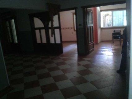 شقة للإيجار برشدى مساحتها 180م ، شارع الفريدليان