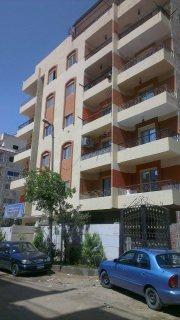شقة 215م بحدائق الأهرام بسعر ممتاز قرب شارع الجيش