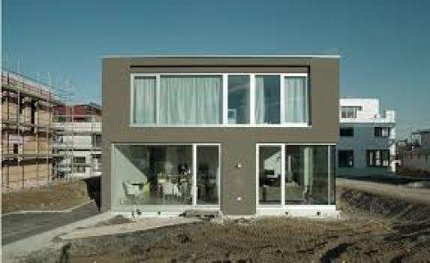 فيلا بنظام smart home بكمبوند راقى