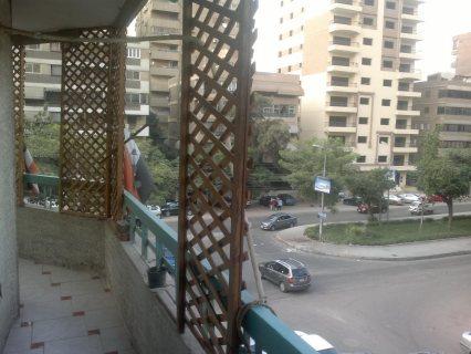 للبيع أوللأيجار شقة لقطة بذاكر حسين فوق توكيل مشهور
