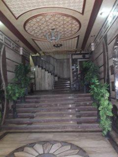 شقة مميزة للبيع فى ميامى برج جديد مساحتها 192م
