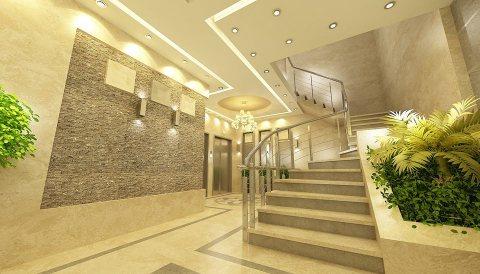 شقة رائعة بجليم موقع متميز مساحتها 190 م مرخصة