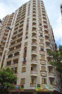 شقة مميزة بسيدى بشر فيو مفتوح مساحتها 125م مرخصة