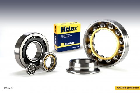 Helex Bearing Germany - Helex Germany - Helex Corporate Bearing