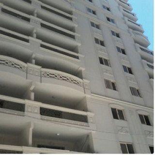 شقة مميزة للبيع فى ميامى برج جديد مساحتها 196م