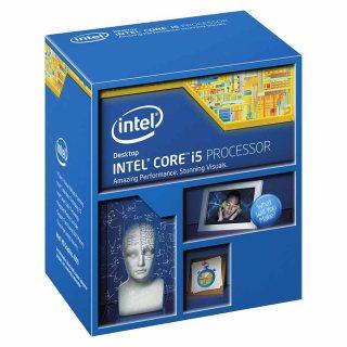 للبيع intel I5-4440