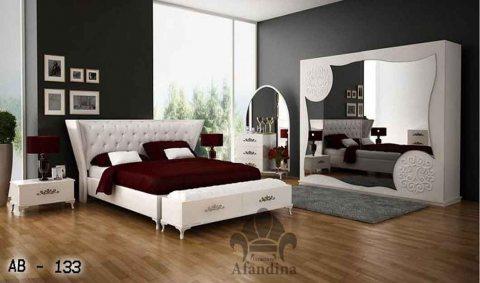 غرف نوم مودرن 2016 للعرسان كاملة | modern bedroom 2016