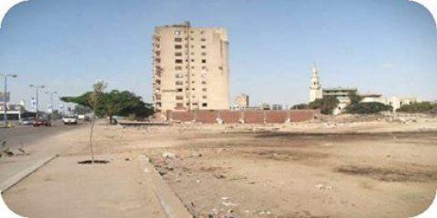 أرض 162 متر للبيع بشارع السلام بالزقازيق