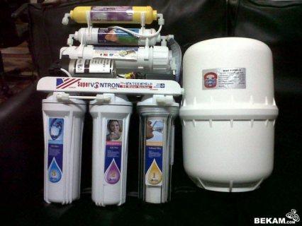الحق صحتك واشتري فلتر لتنقه المياه