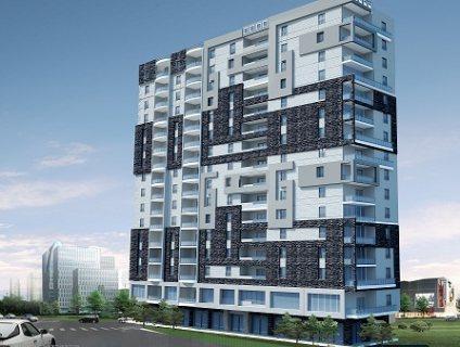 شقة للبيع 90 م علي 36 شهر علي جمال عبد الناصر الرئيسي مرخصة