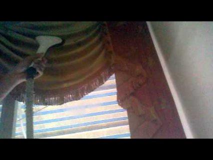 شركة تنظيف الستائر فى الرحاب 01091939059