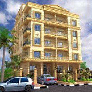 شقة 190 متر للإيجار بشارع المحافظة