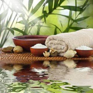 حمام كليوباترا بالعسل الابيض والخامات الطبيعية 01276688097))