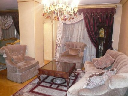فرصة لقطة شقة مفروشة 300م للايجار 700ج لليوم