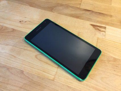 موبايل ويندوز فون ميكروسوفت لوميا 535