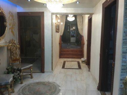 فرصة لقطة لشقة مفروشة فندقيه باول عباس للايجار 700ج لليوم
