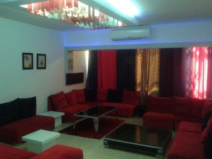 فرصة لقطة شقة مفروشة امام سيتي ستارز للايجار 500ج لليوم