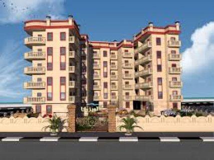 متضيعش فرصة السكن بأرقى مكان  بالزقازيق #الغشام  120 متر