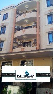 غرف سكنية للطلبة امام جامعة اكتوبر مباشرة