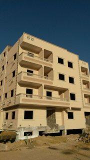 تملك شقة في ارقي احياء مدينة الشروق